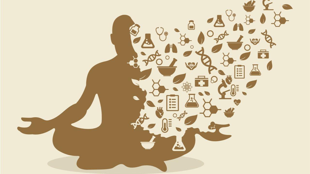 Medicina alternativa orientale ed indiana